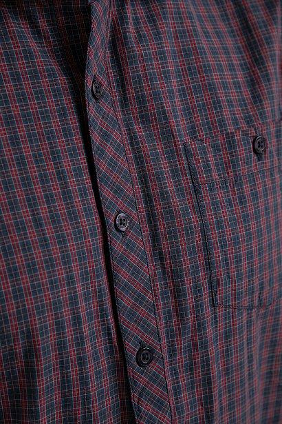 Верхняя сорочка мужская, Модель B20-22026, Фото №4