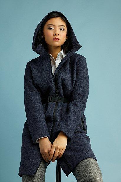 Пальто женское, Модель B20-32012, Фото №1