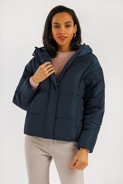 Куртка женская, Модель B20-32020, Фото №1