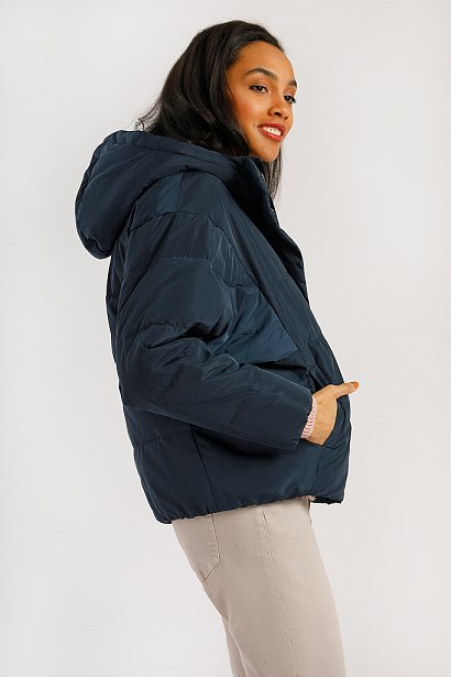 Куртка женская, Модель B20-32020, Фото №3