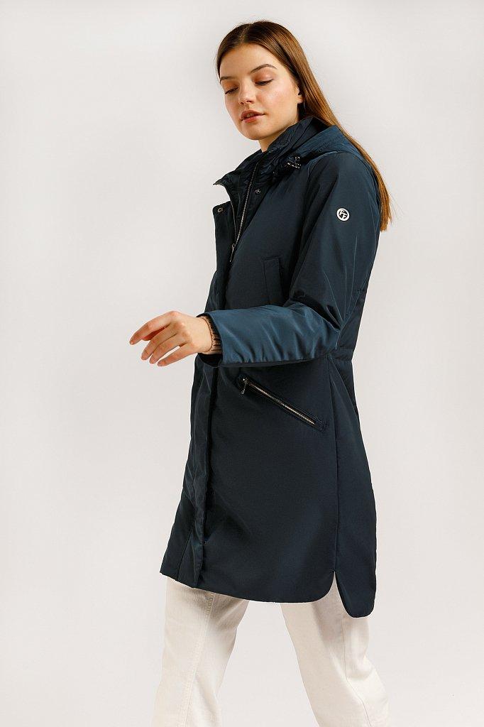 Пальто женское, Модель B20-11003, Фото №3