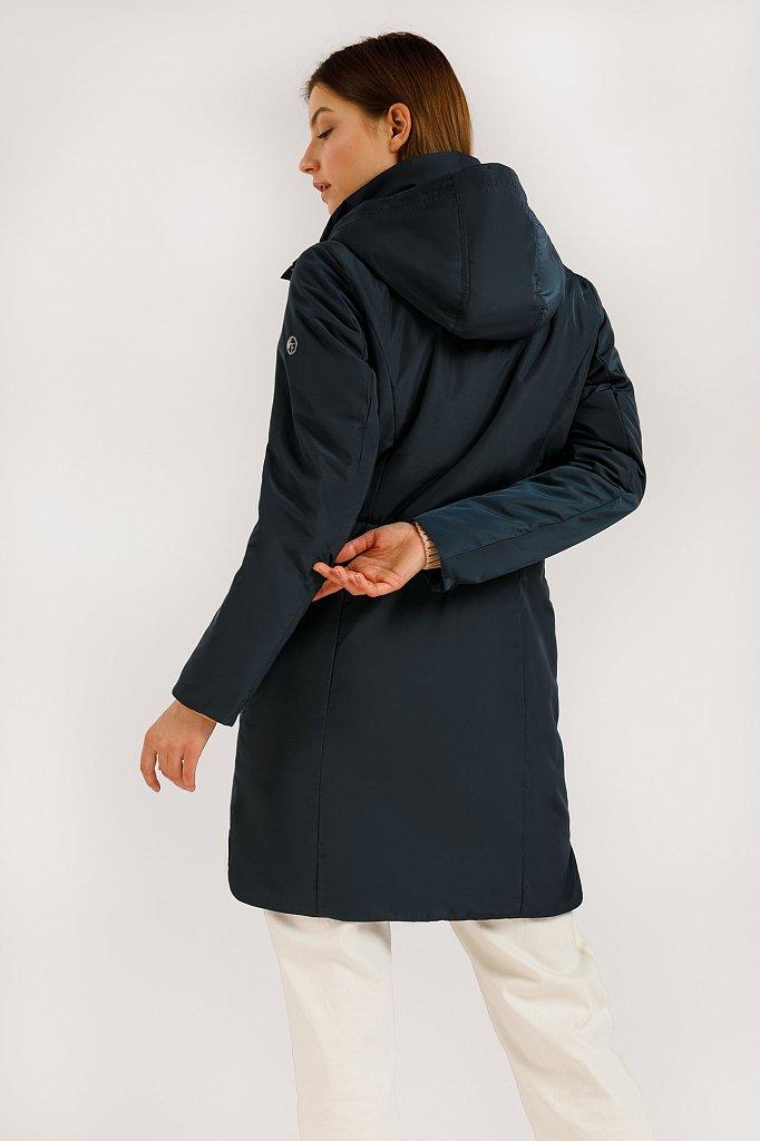 Пальто женское, Модель B20-11003, Фото №4