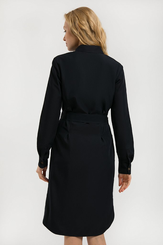 Платье женское, Модель B20-110101, Фото №4