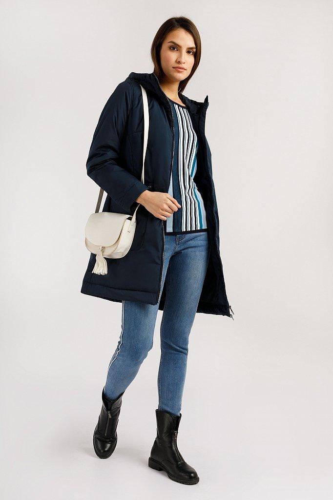 Пальто женское, Модель B20-11010, Фото №2
