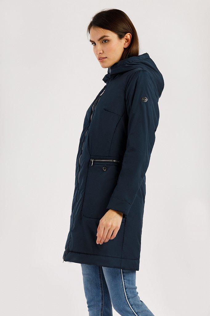 Пальто женское, Модель B20-11010, Фото №3
