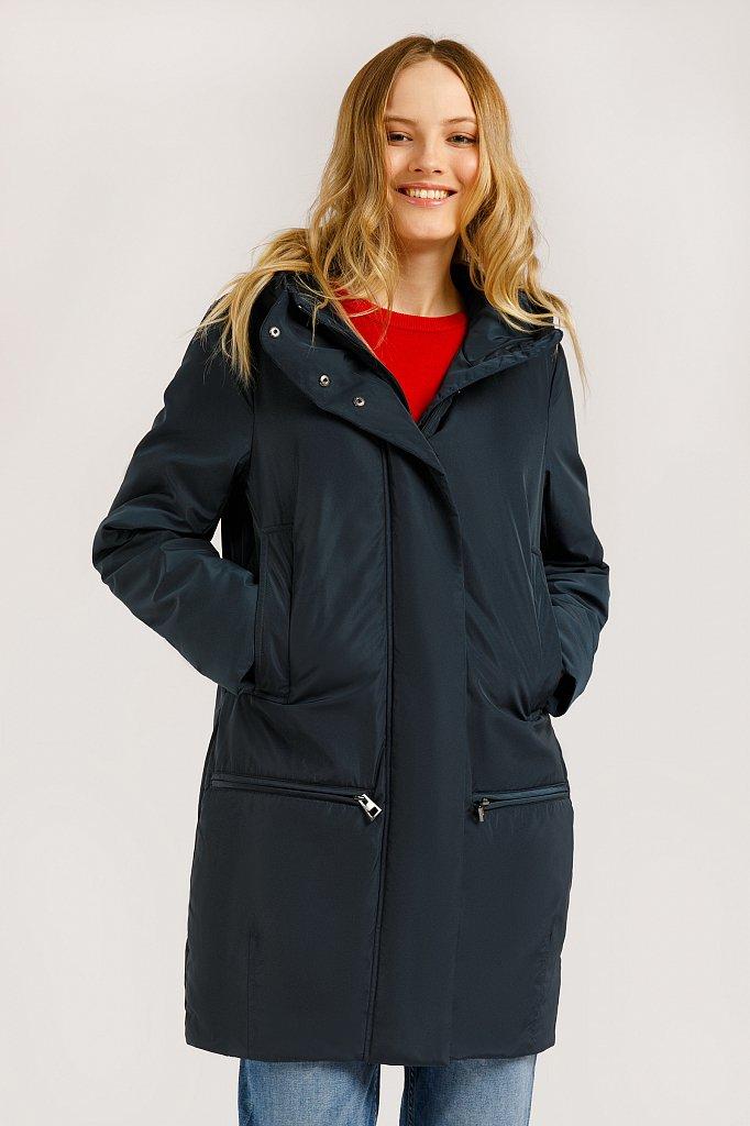 Куртка женская, Модель B20-11013, Фото №3