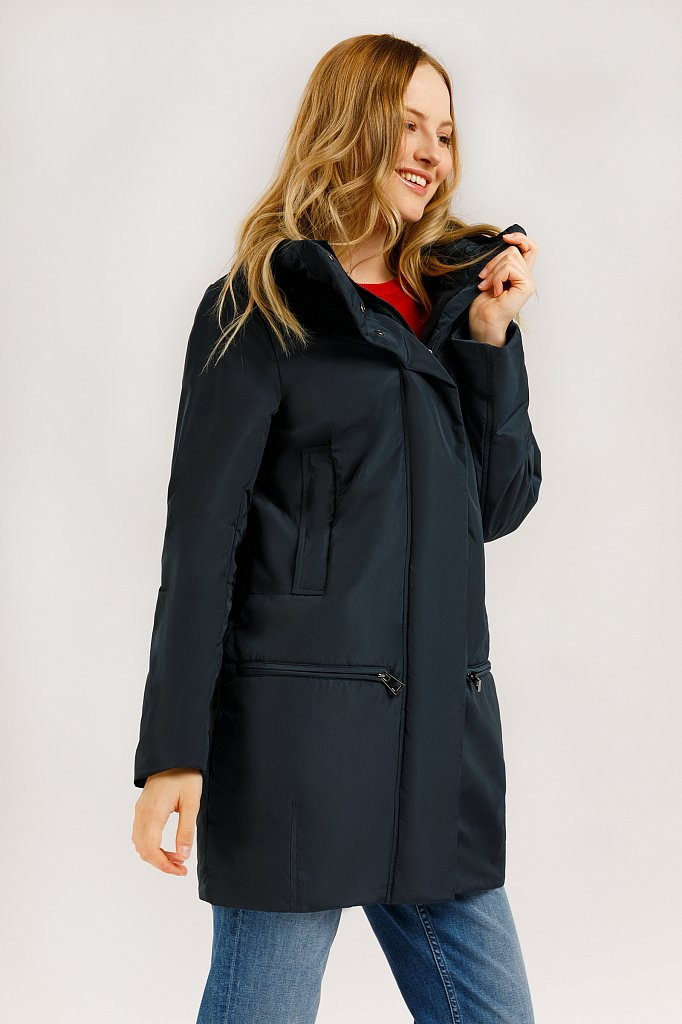 Куртка женская, Модель B20-11013, Фото №4