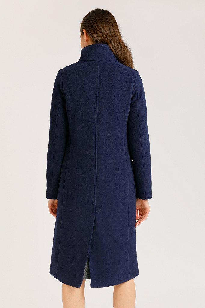 Пальто женское, Модель B20-11017, Фото №6