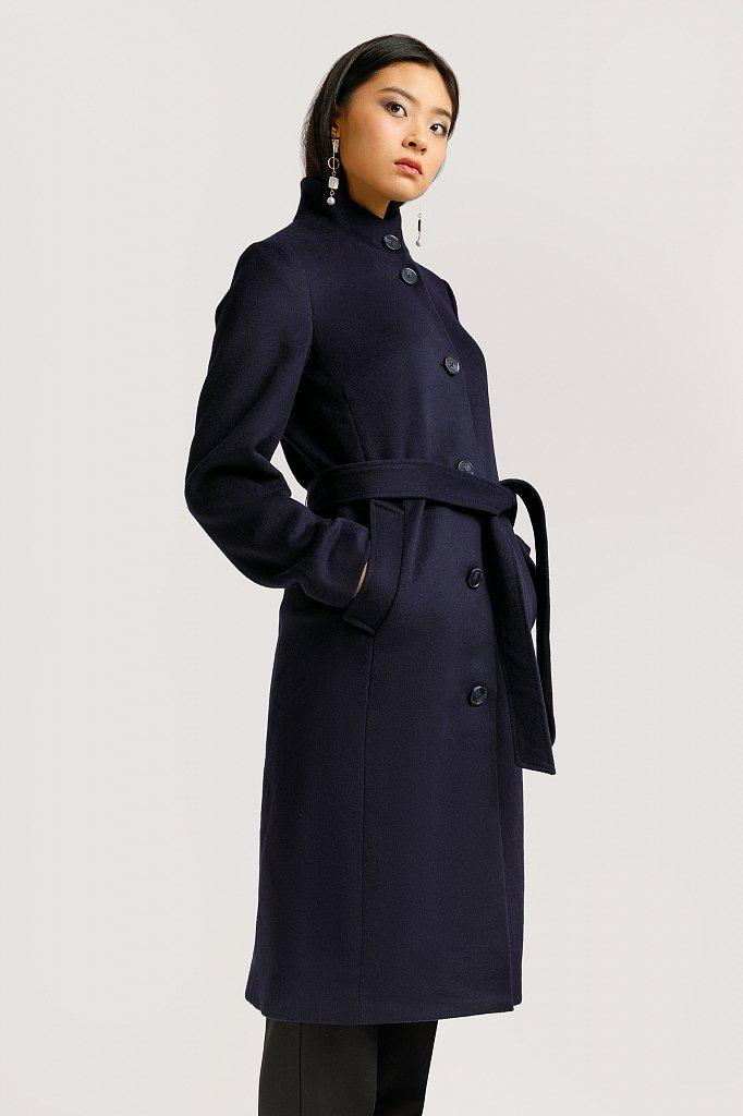 Пальто женское, Модель B20-11018, Фото №3