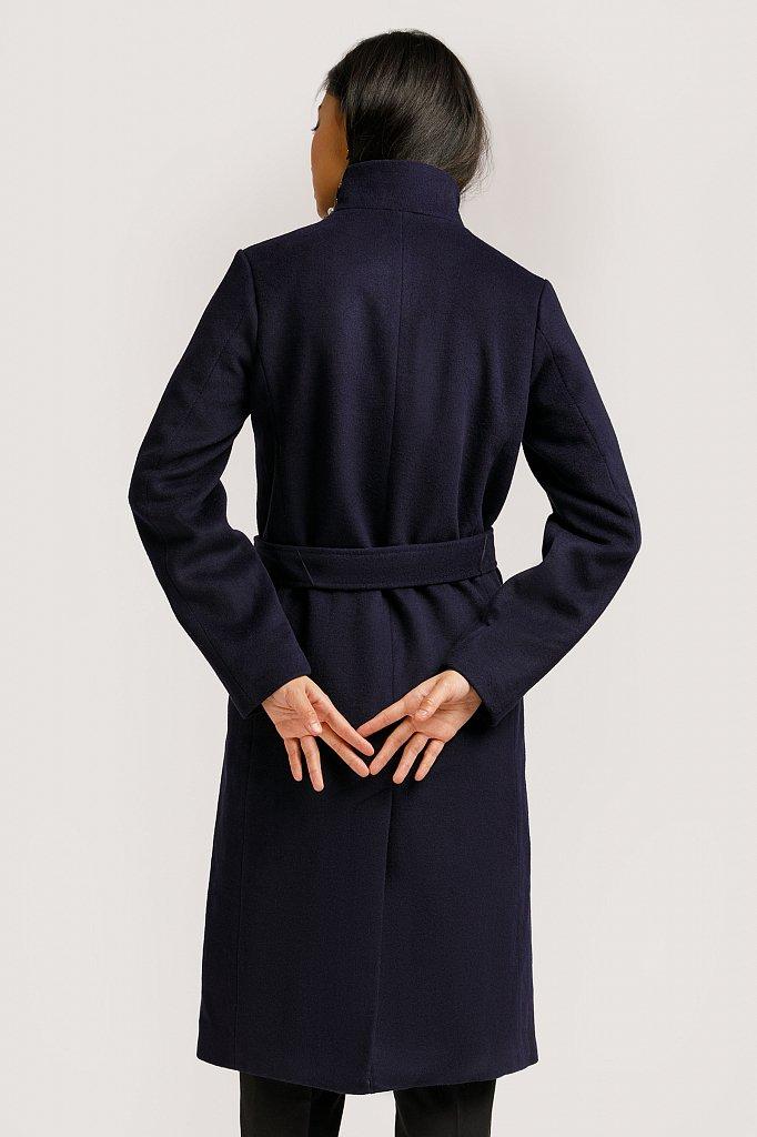 Пальто женское, Модель B20-11018, Фото №4