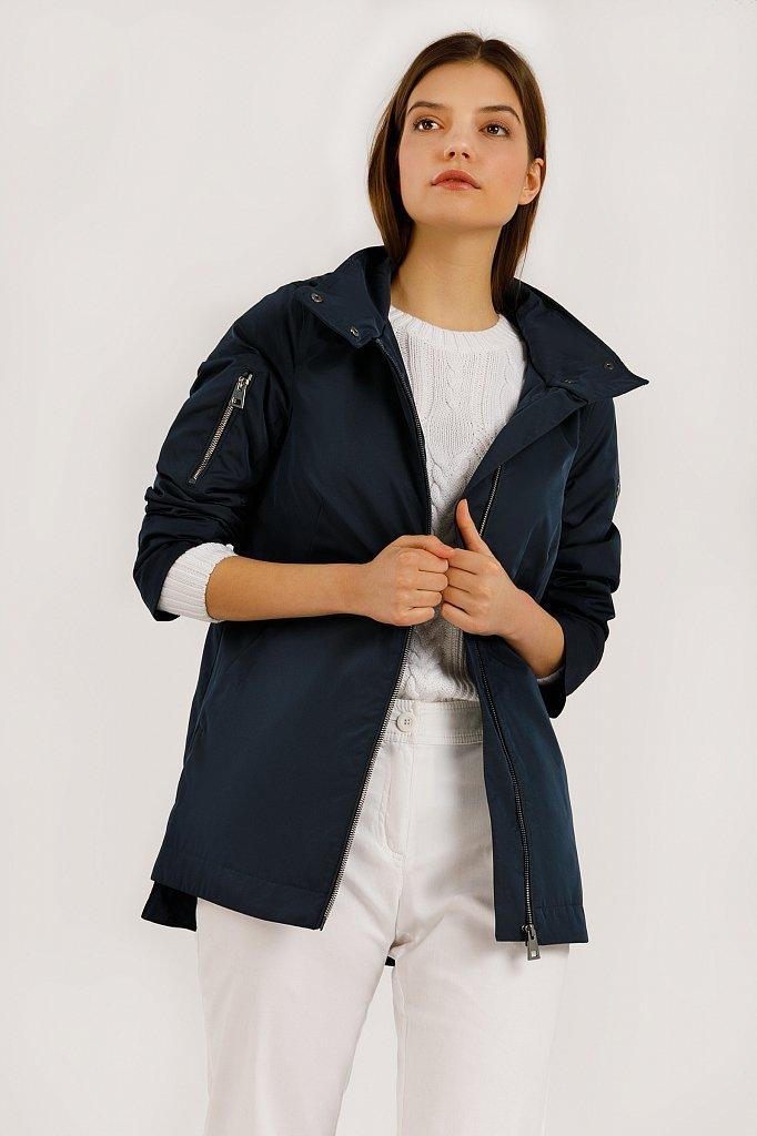 Куртка женская, Модель B20-11024, Фото №2