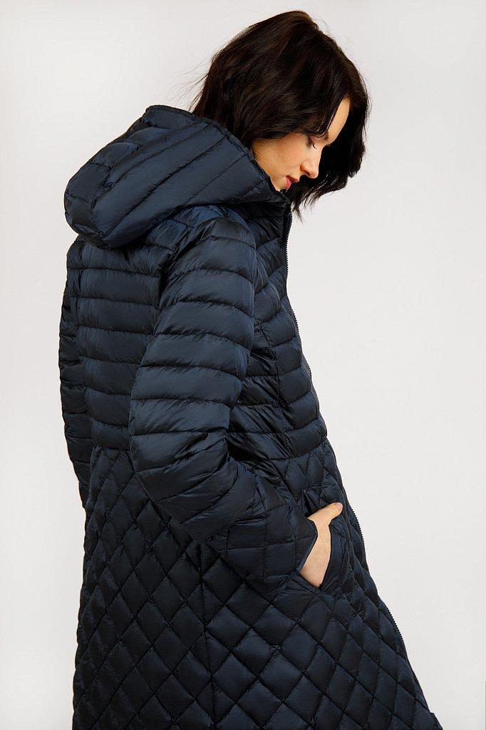 Пальто женское, Модель B20-11081, Фото №5