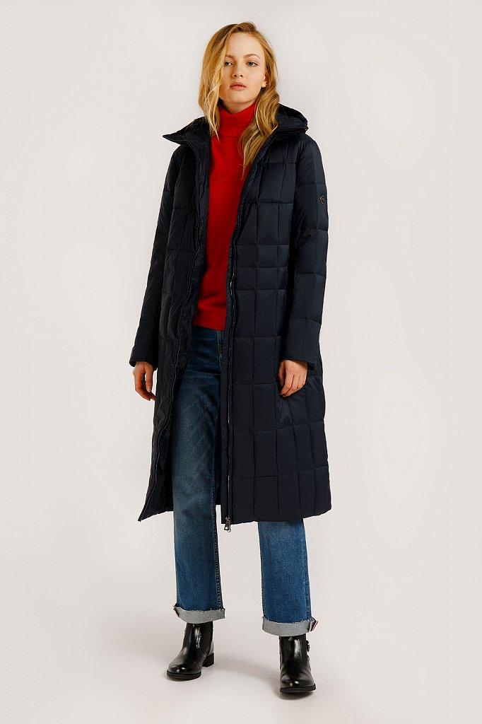 Пальто женское, Модель B20-11084, Фото №2