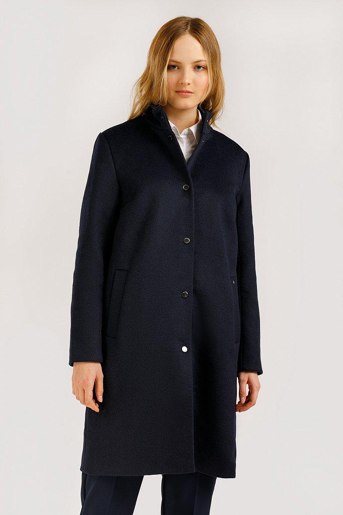 Пальто женское, Модель B20-11085, Фото №3