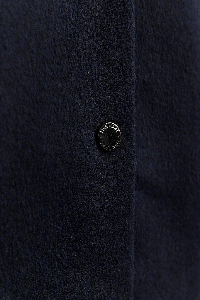 Пальто женское, Модель B20-11085, Фото №6