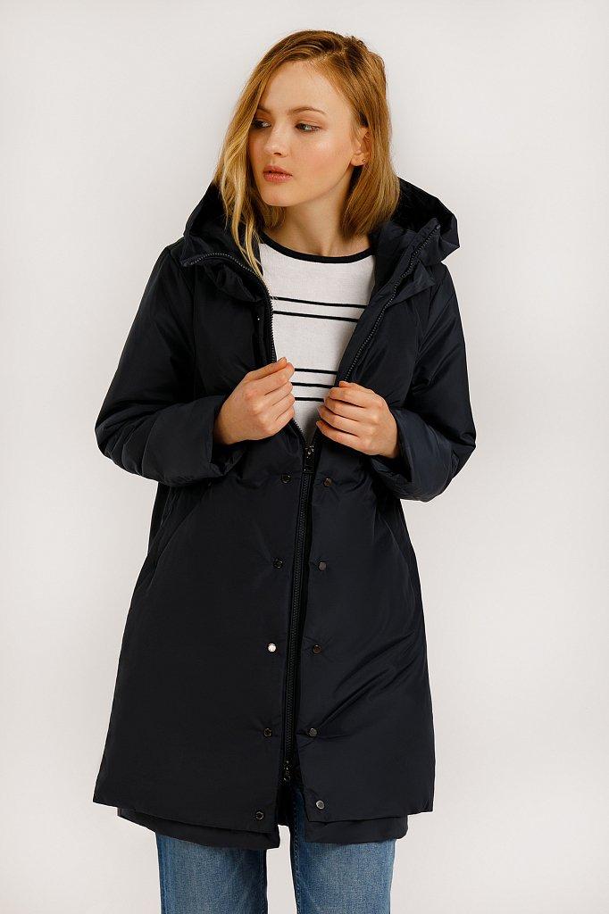 Пальто женское, Модель B20-11088, Фото №1