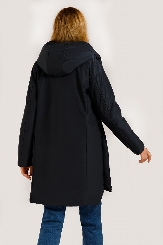 Пальто женское, Модель B20-11088, Фото №4