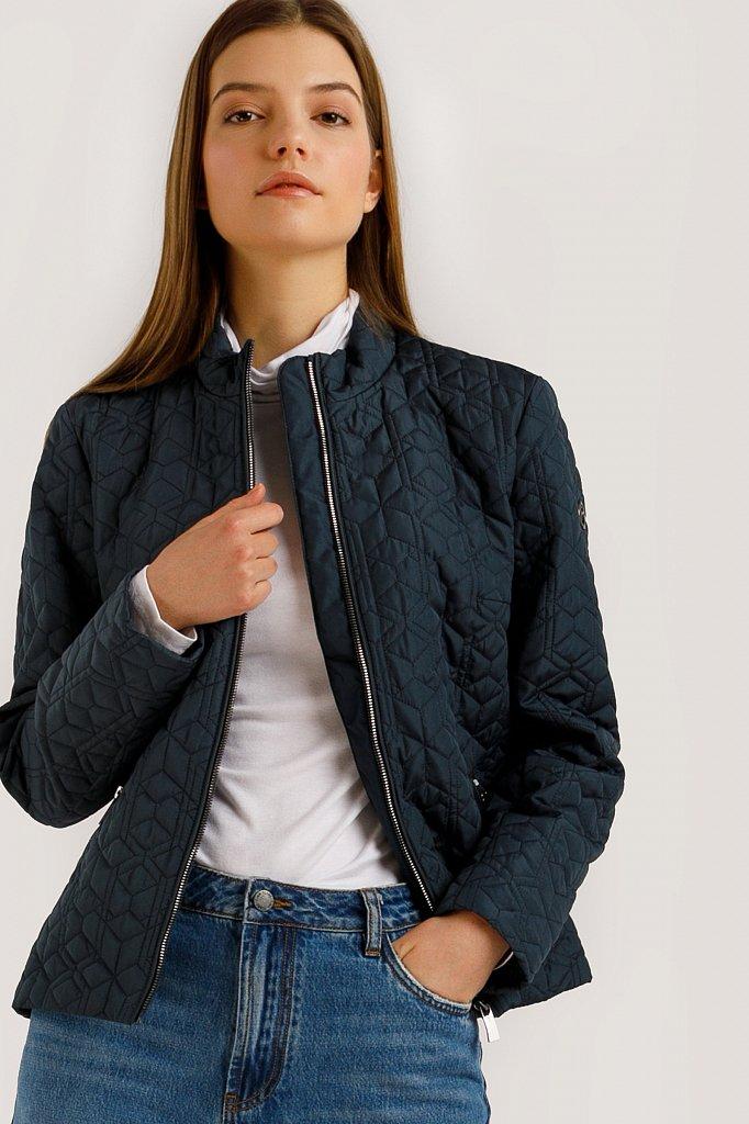 Куртка женская, Модель B20-11090, Фото №1