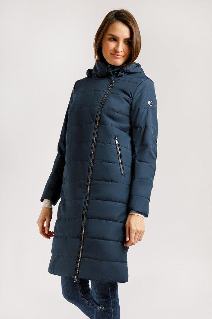 Пальто женское, Модель B20-11097, Фото №3
