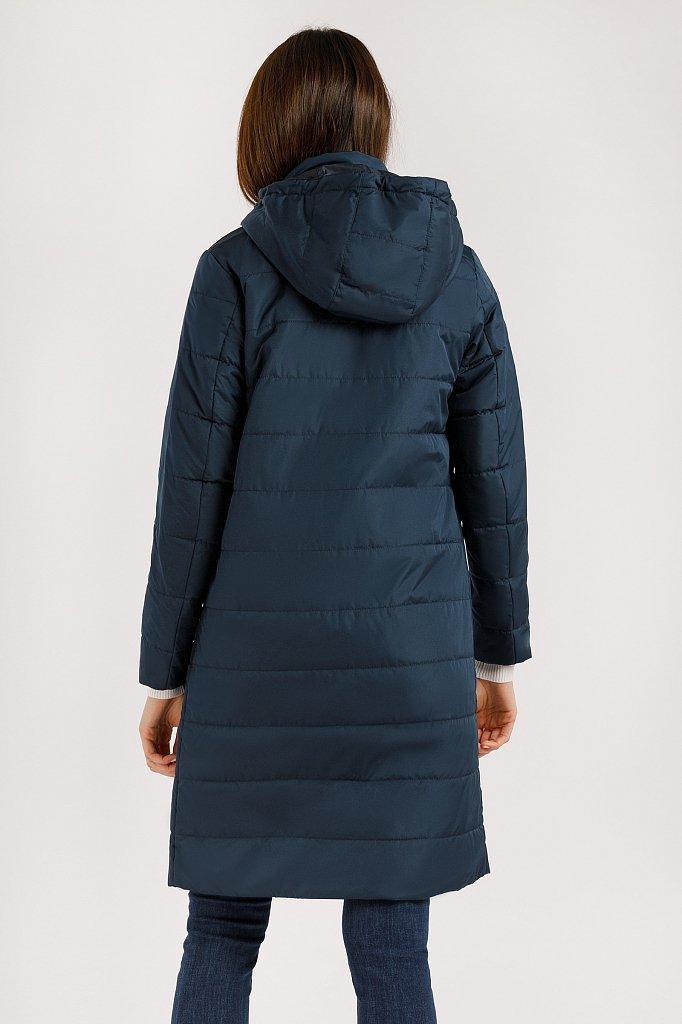 Пальто женское, Модель B20-11097, Фото №4