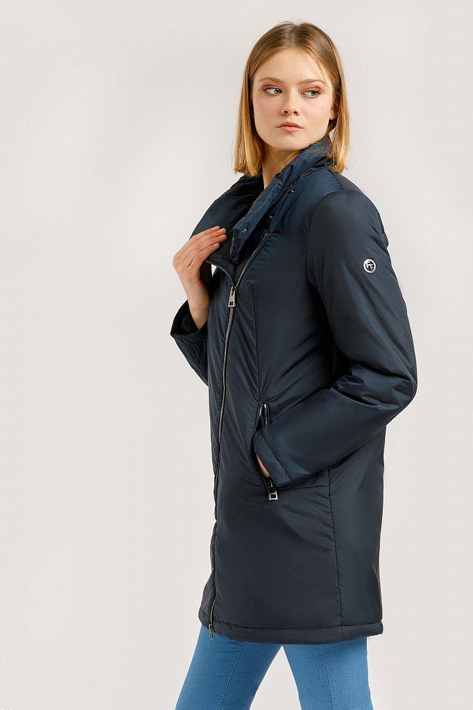 Полупальто женское, Модель B20-11099, Фото №3