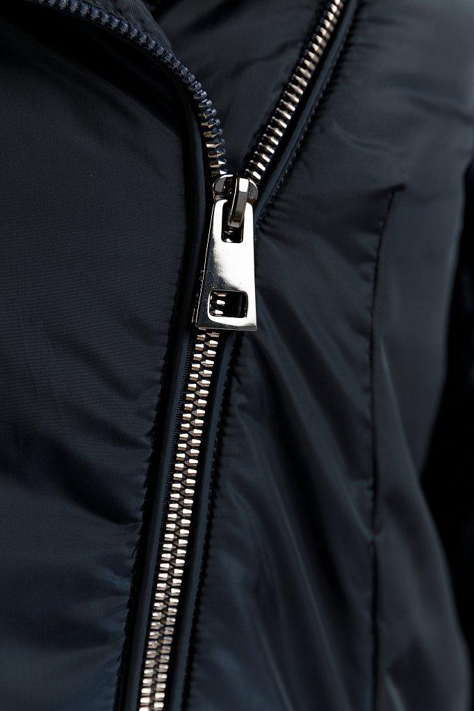 Полупальто женское, Модель B20-11099, Фото №5