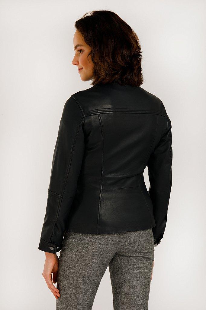 Куртка женская, Модель B20-11802, Фото №3