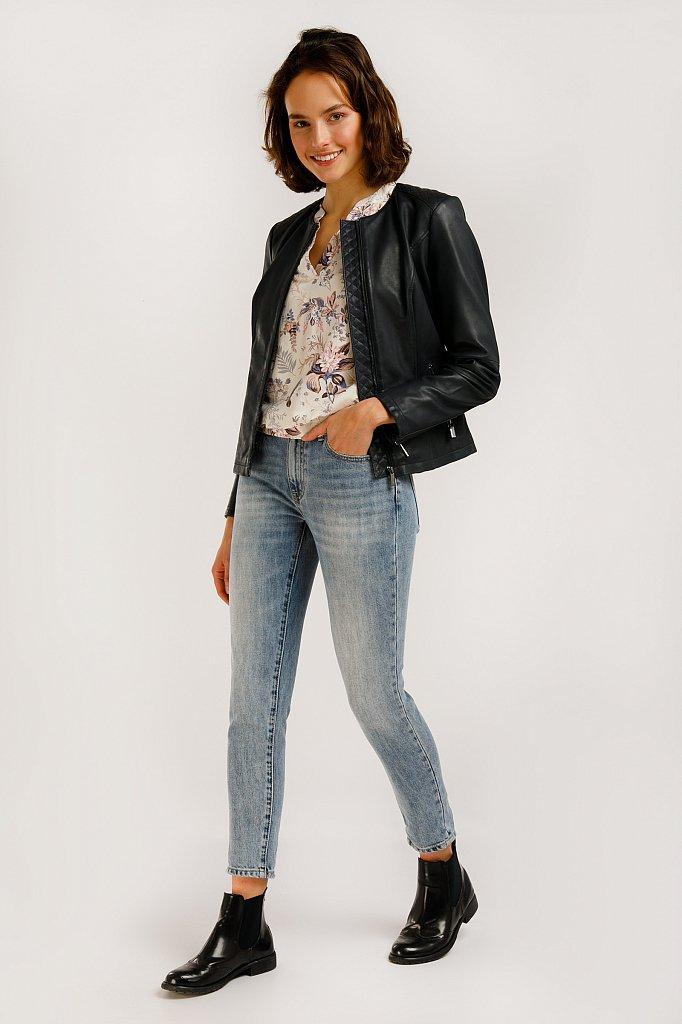 Куртка женская, Модель B20-11812, Фото №2