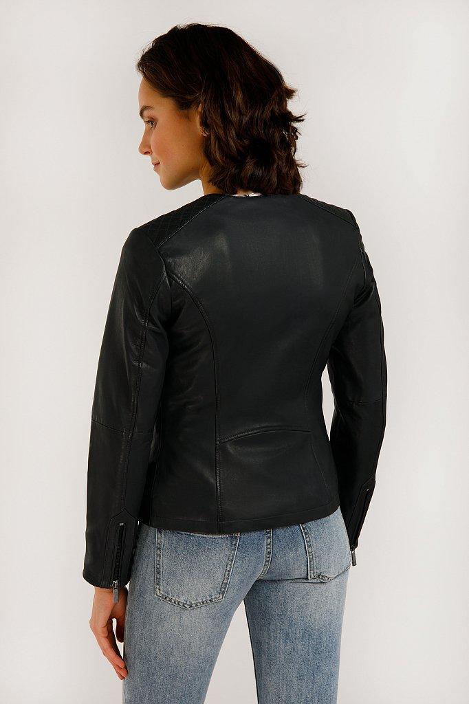 Куртка женская, Модель B20-11812, Фото №4
