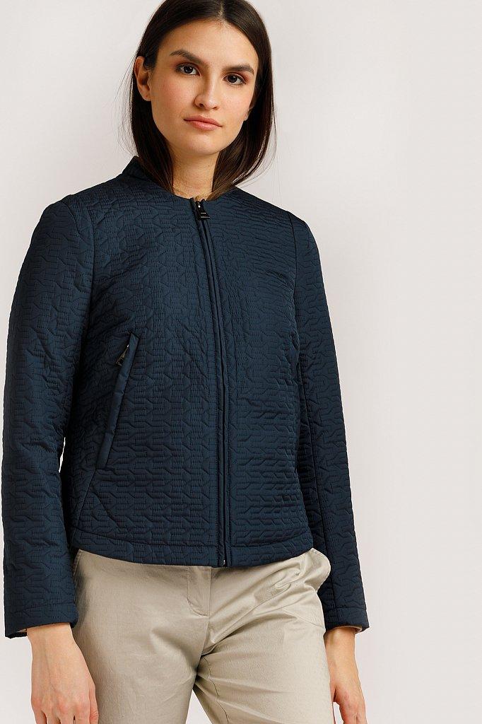 Куртка женская, Модель B20-12000, Фото №1