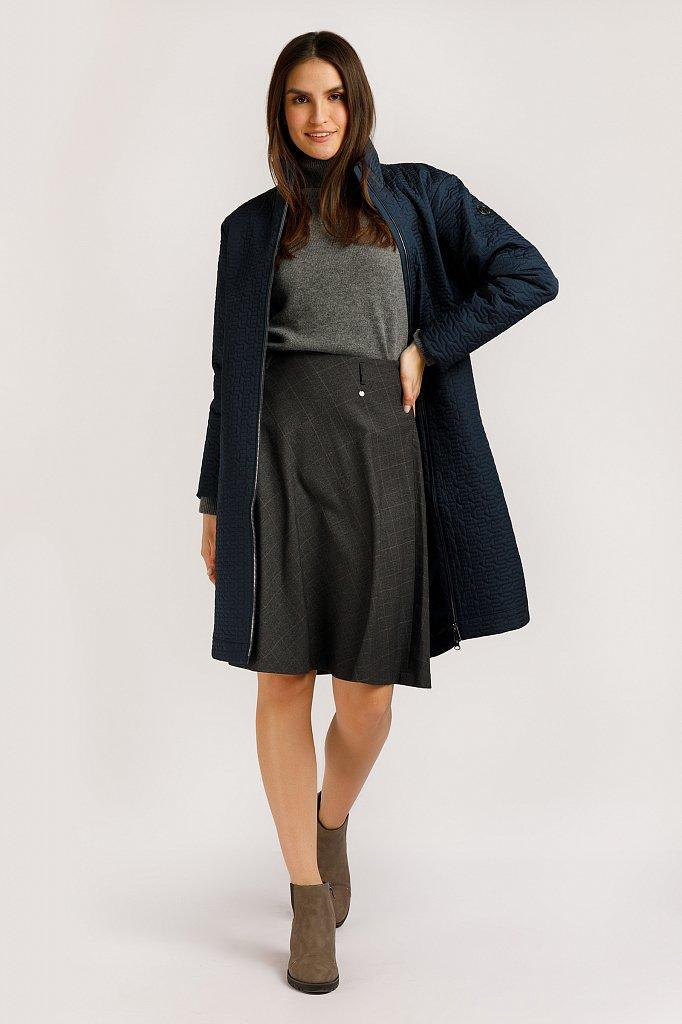 Пальто женское, Модель B20-12001, Фото №2