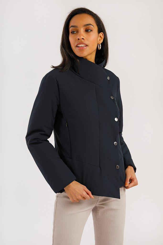 Куртка женская, Модель B20-12018, Фото №1
