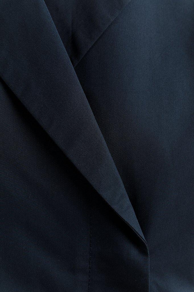 Плащ женский, Модель B20-12024, Фото №5