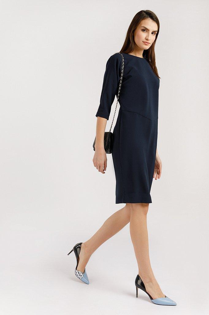 Платье женское, Модель B20-12042, Фото №2