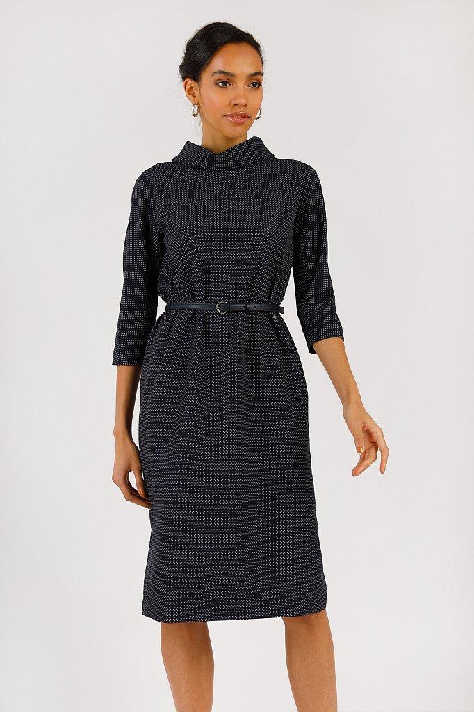 Платье женское, Модель B20-12056R, Фото №1