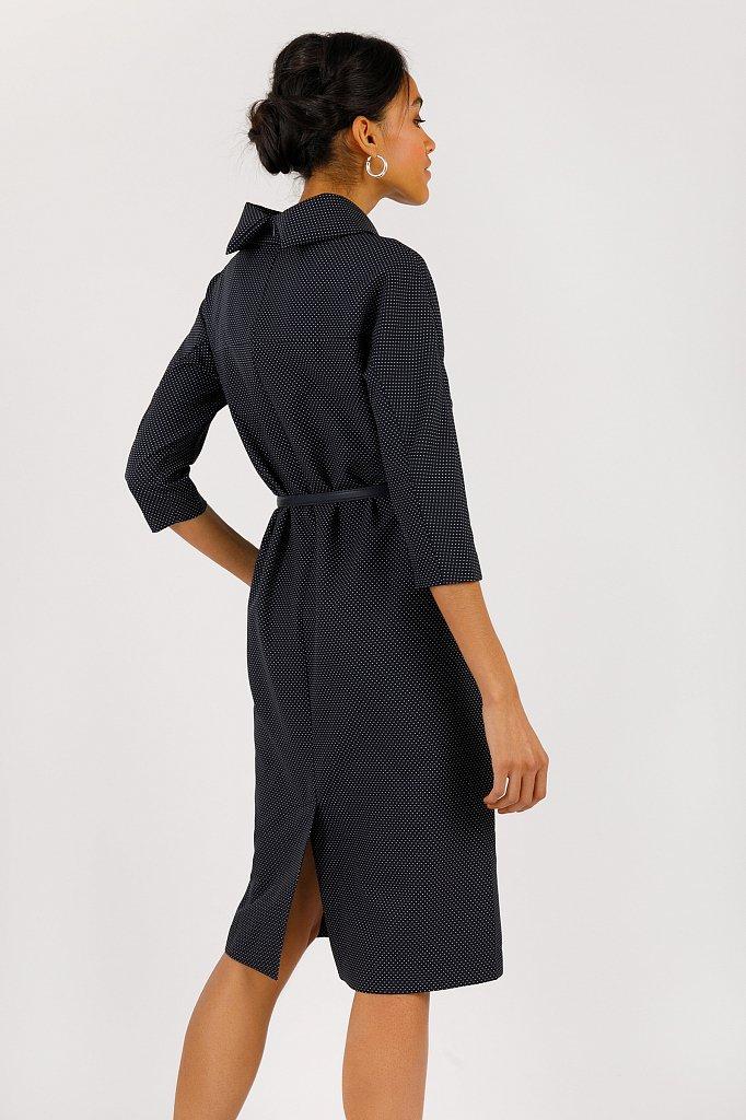 Платье женское, Модель B20-12056R, Фото №4
