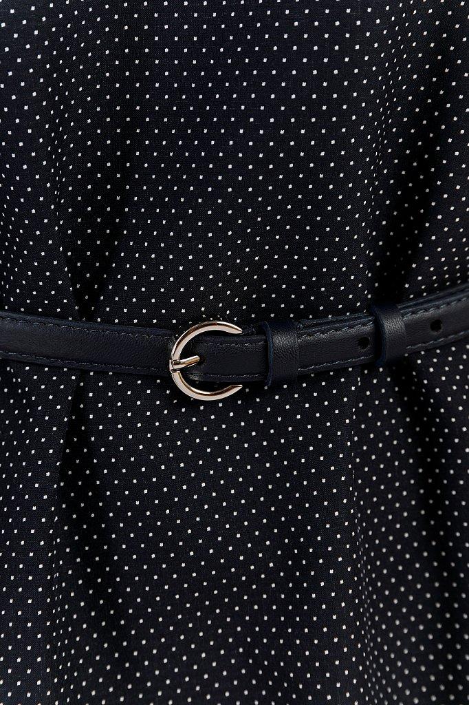 Платье женское, Модель B20-12056R, Фото №5
