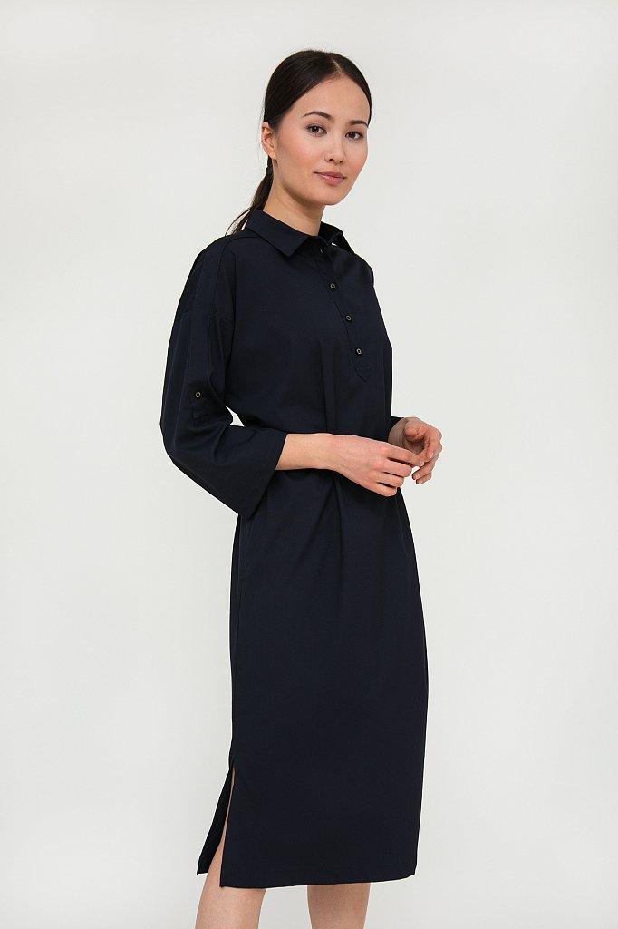 Платье женское, Модель B20-12058R, Фото №1