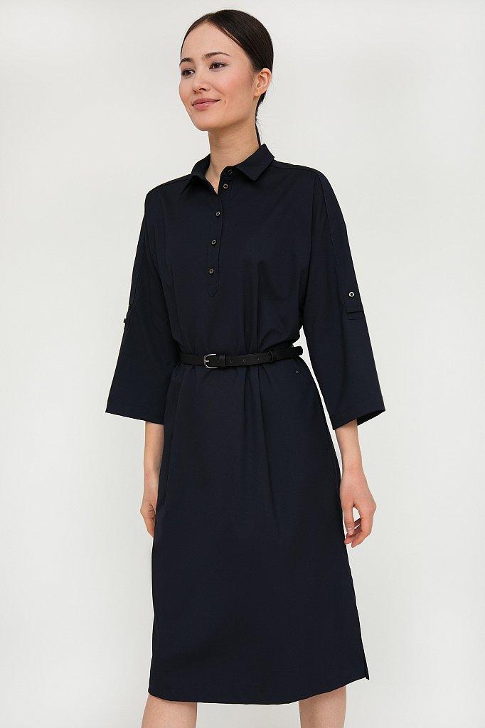 Платье женское, Модель B20-12058R, Фото №4