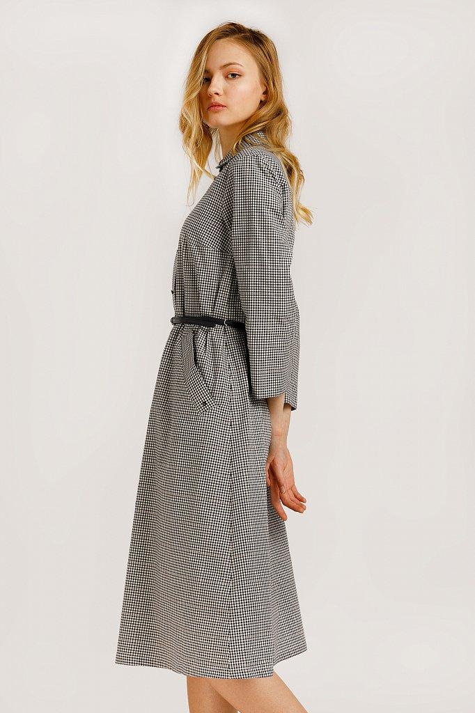 Платье женское, Модель B20-12065, Фото №4