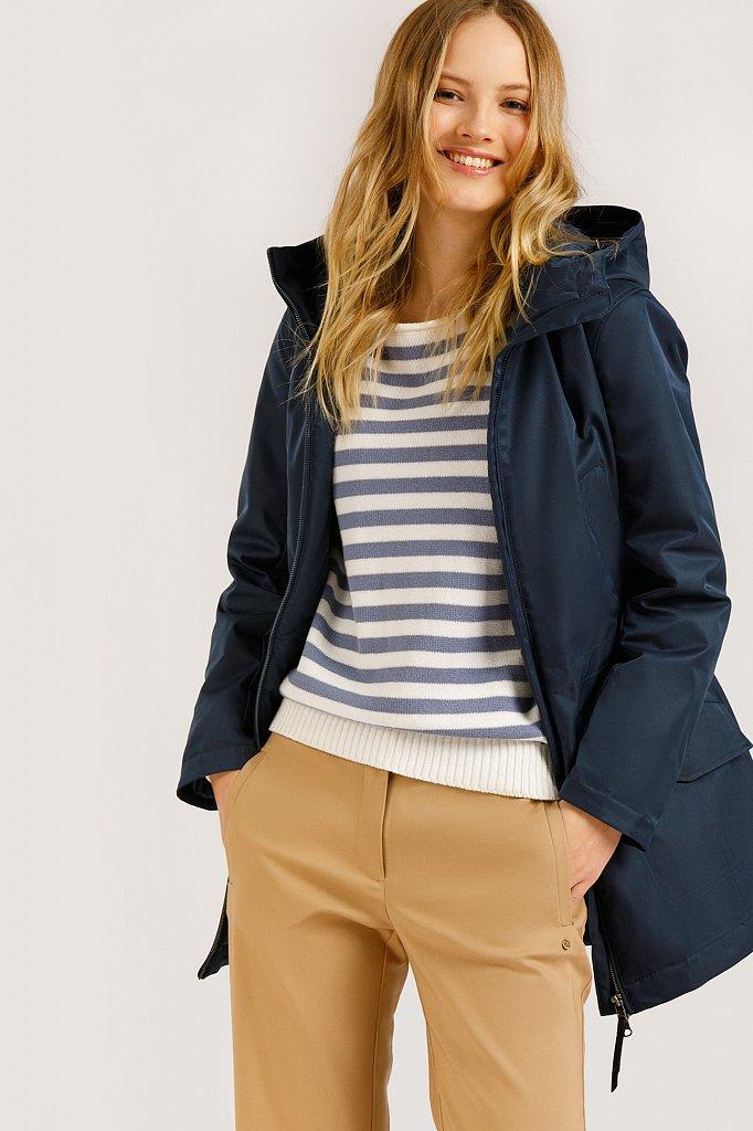 Куртка женская, Модель B20-12078, Фото №1