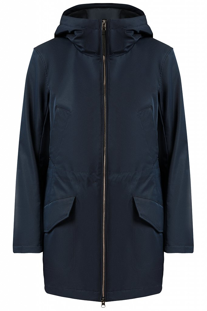 Куртка женская, Модель B20-12078, Фото №7