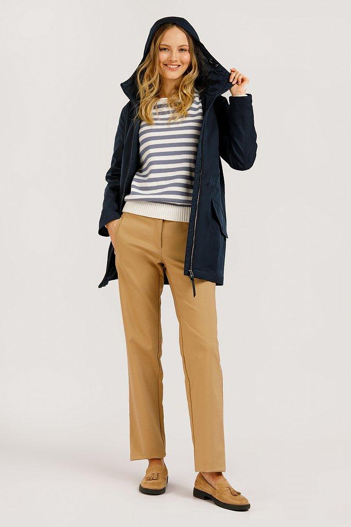 Куртка женская, Модель B20-12078, Фото №2