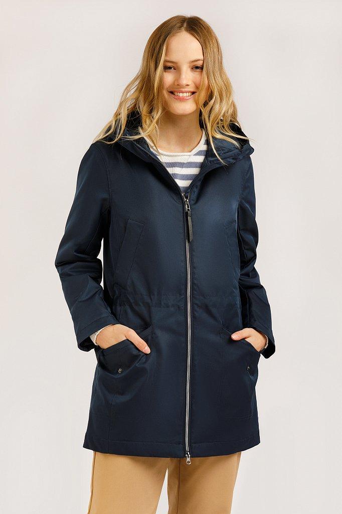 Куртка женская, Модель B20-12078, Фото №3