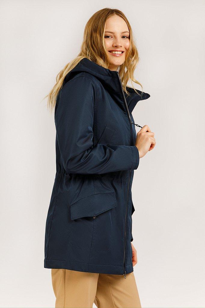 Куртка женская, Модель B20-12078, Фото №4