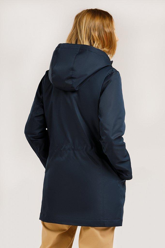 Куртка женская, Модель B20-12078, Фото №5