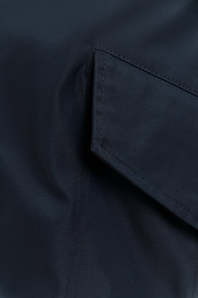 Куртка женская, Модель B20-12078, Фото №6