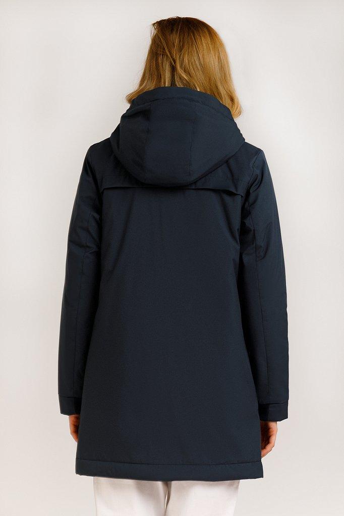 Полупальто женское, Модель B20-12083, Фото №5