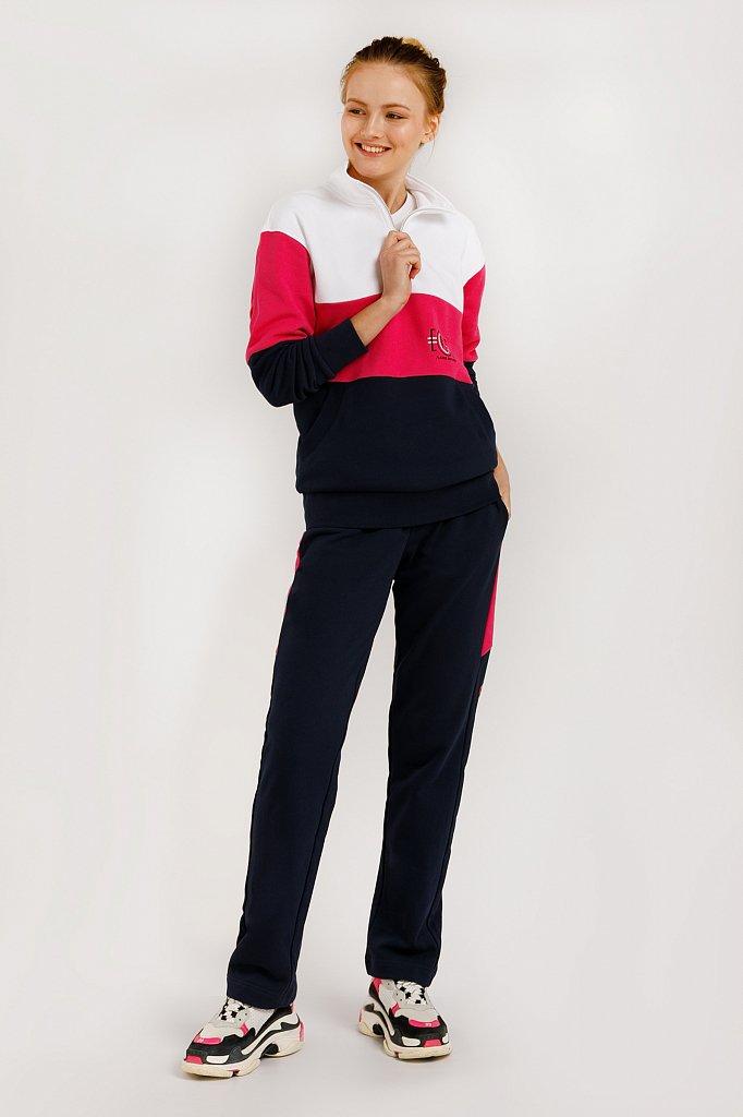 Джемпер женский, Модель B20-13005, Фото №2