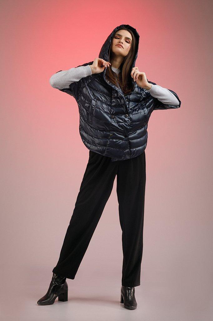 Жилет женский, Модель B20-13026, Фото №1